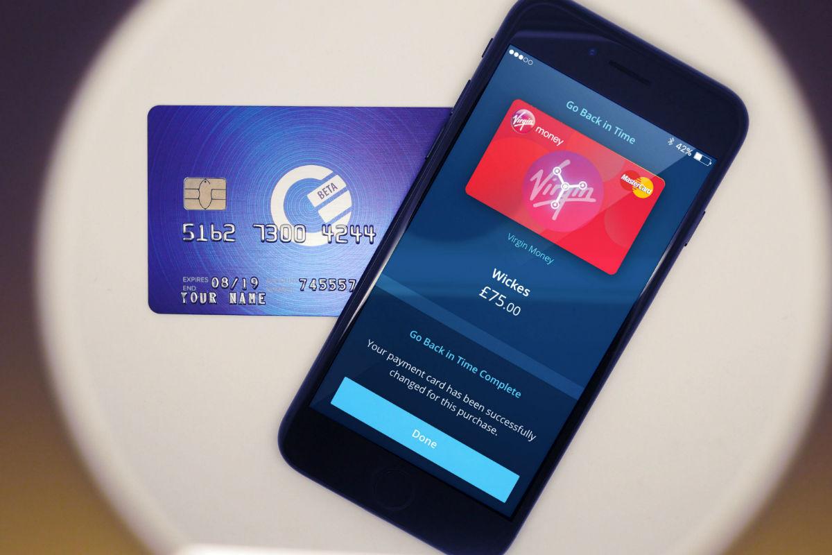 La fintech britannique Curve lève 55 millions de dollars pour développer sa plateforme d'agrégation de cartes