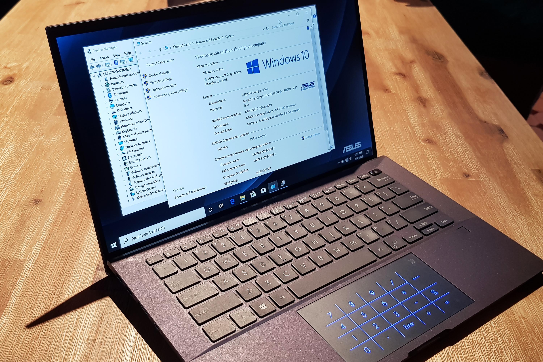 Plus fin, léger, performant... Le futur de l'ordinateur portable se dessine à l'IFA 2019