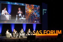 GreenTech, Web2Day, SAS Forum... L'agenda de la semaine