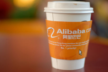 Alibaba décroche à New York les milliards de son expansion… chinoise