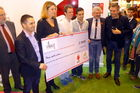 Le Salon de l'agriculture fait son start-up week-end : 4 projets primés