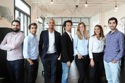 Au Hardware Club, 130 start-up du monde entier grandissent ensemble