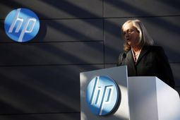 Hewlett-Packard lance une tablette fonctionnant sous Android