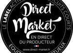 Direct Market, en direct du producteur