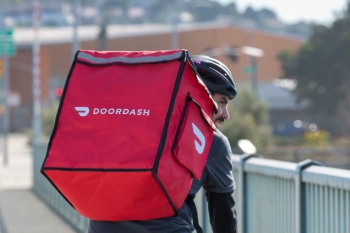 Food Delivery : DoorDash rachète Scotty Labs, spécialiste des véhicules autonomes