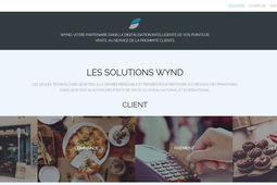 [Retail] La start-up Wynd lève 30 millions d'euros