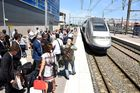 Le Train French Tech embarque les start-up d'Occitanie de Perpignan à Madrid