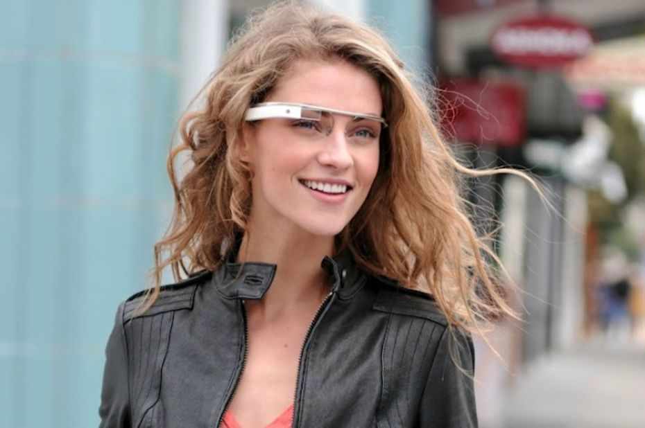 Google accélère la production de ses Google Glass