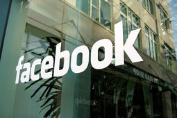 Comment Facebook transforme vos amis en or