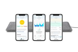 La nouvelle version de Withings Sleep Analyzer détecte l'apnée du sommeil