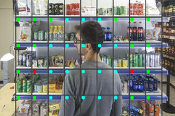 La start-up américaine Standard Cognition, concurrente d'Amazon Go, se positionne en Europe