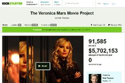 Les start-up de 2013 : Kickstarter, celle qui se fait un film