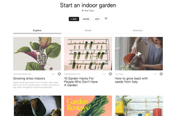 Google lance Keen, une application sociale hybride à mi-chemin entre Pinterest et Instagram