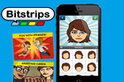 Bitstrips, l'application propulsée par le mobile