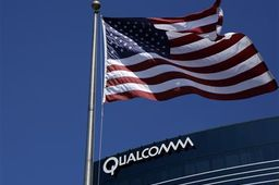 Qualcomm bat le consensus mais les perspectives déçoivent