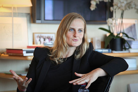 Profession CDO : Lubomira Rochet prône un management frugal pour la transformation digitale de L'Oréal