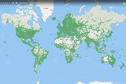Facebook poursuit son incursion dans la cartographie en s'offrant la start-up Mapillary