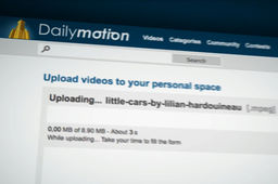 Canal+ pourrait racheter Dailymotion à Orange