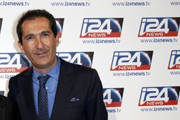 Patrick Drahi, le patron d'Altice, cet outsider qui défie l'establishment