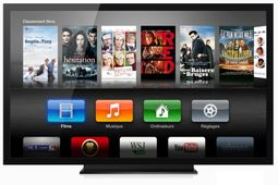 Apple en pourparlers avec Comcast pour sa TV par streaming