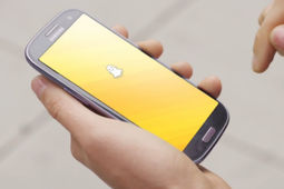 Les start-up de 2013 : Snapchat, celle qui a dit non