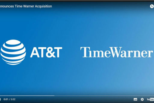 AT&T Time Warner, une fusion dans l'air du temps
