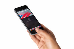Apple s'associe à Square pour booster Apple Pay aux USA