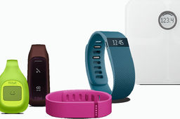 Plus d'1 million de wearables vendus en France en 2016