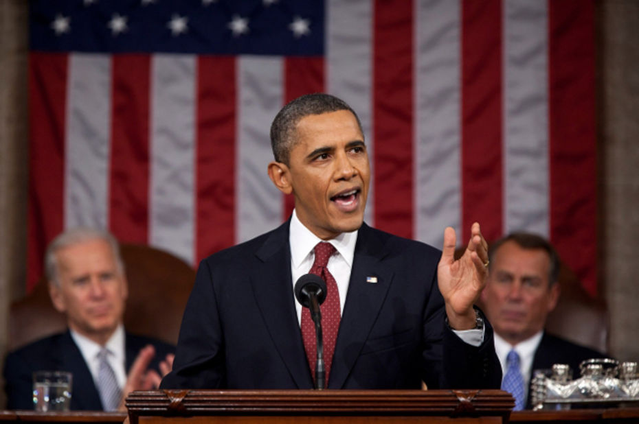 Barack Obama fait de l'open data un pilier de son smart gouvernement