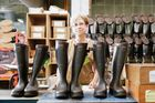 Unique fabricant de bottes en France, Aigle obtient le label Origine France[…]