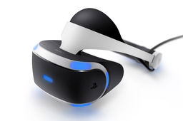 [Réalité virtuelle] Sony a vendu plus d'un million de PlayStationVR