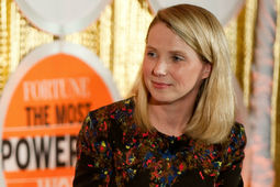 Marissa Mayer, patronne de Yahoo!, tueuse en série de start-up ?