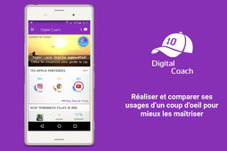 Orange devient partenaire de Xooloo, la start-up qui rend l'Internet kid friendly