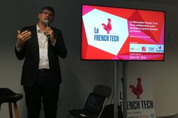 Collaboration entre start-up et grands groupes en France : la French Tech fait le point