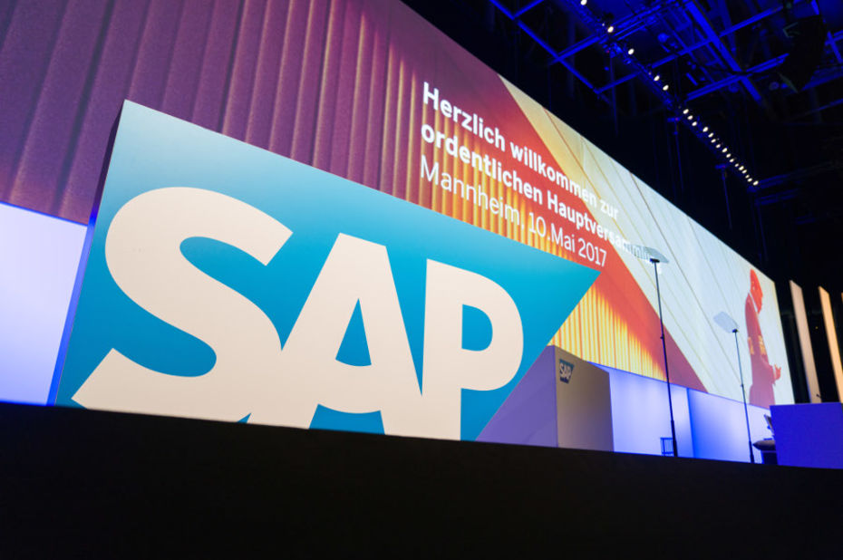 SAP rachète Qualtrics pour 8 milliards de dollars