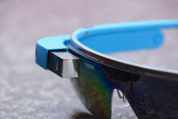Google Glass ouvrira son magasin d'applications en 2014