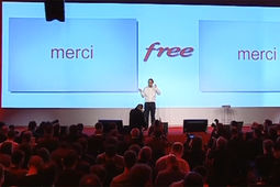 Orange menace de suspendre l'accord avec Free Mobile