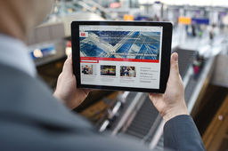 La Deutsche Bahn investit 1 milliard d'euros dans sa transformation digitale