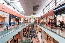 Unibail-Rodamco-Westfield s'allie à 4 start-up pour digitaliser ses centres commerciaux