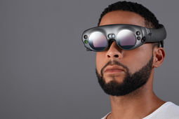 Magic Leap parvient à lever 350 millions de dollars pour éviter la faillite