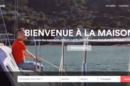 Good design is good business : l'exemple d'Airbnb