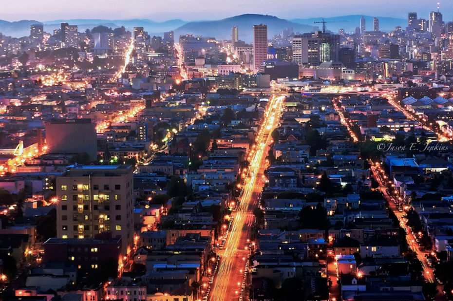 A San Francisco, les salaires de la high-tech explosent
