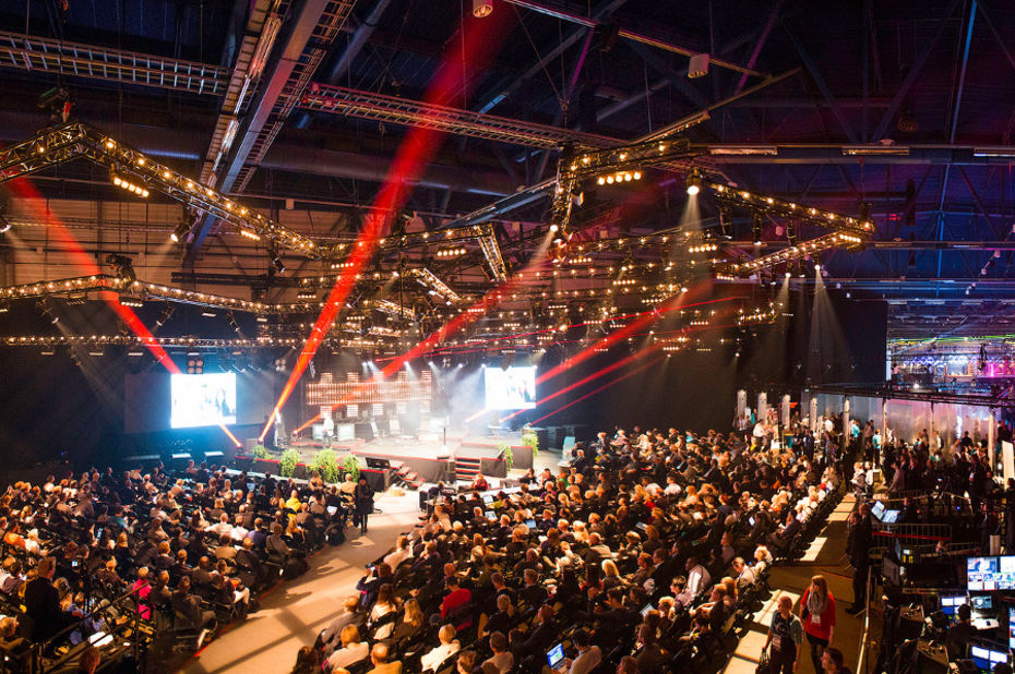 Les 10 start-up que Business France emmène à Slush 2016