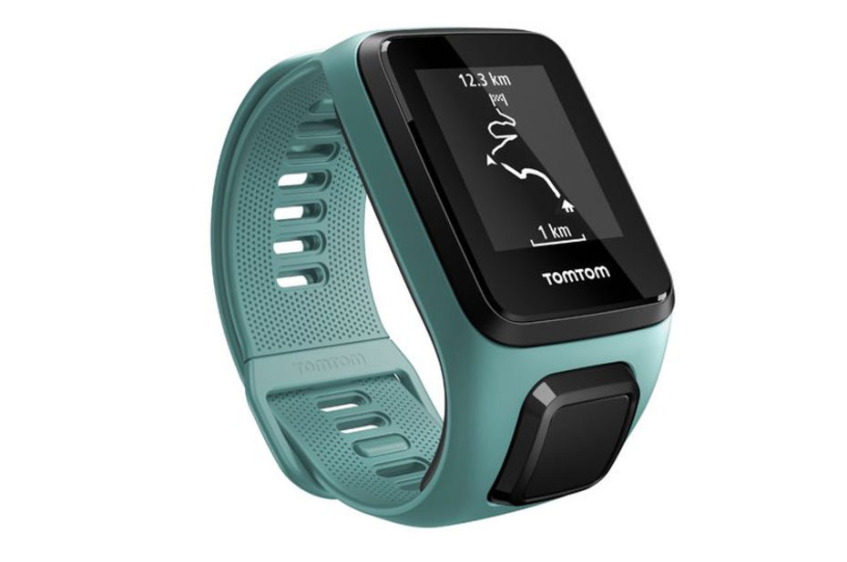 TomTom débranche sa division wearables