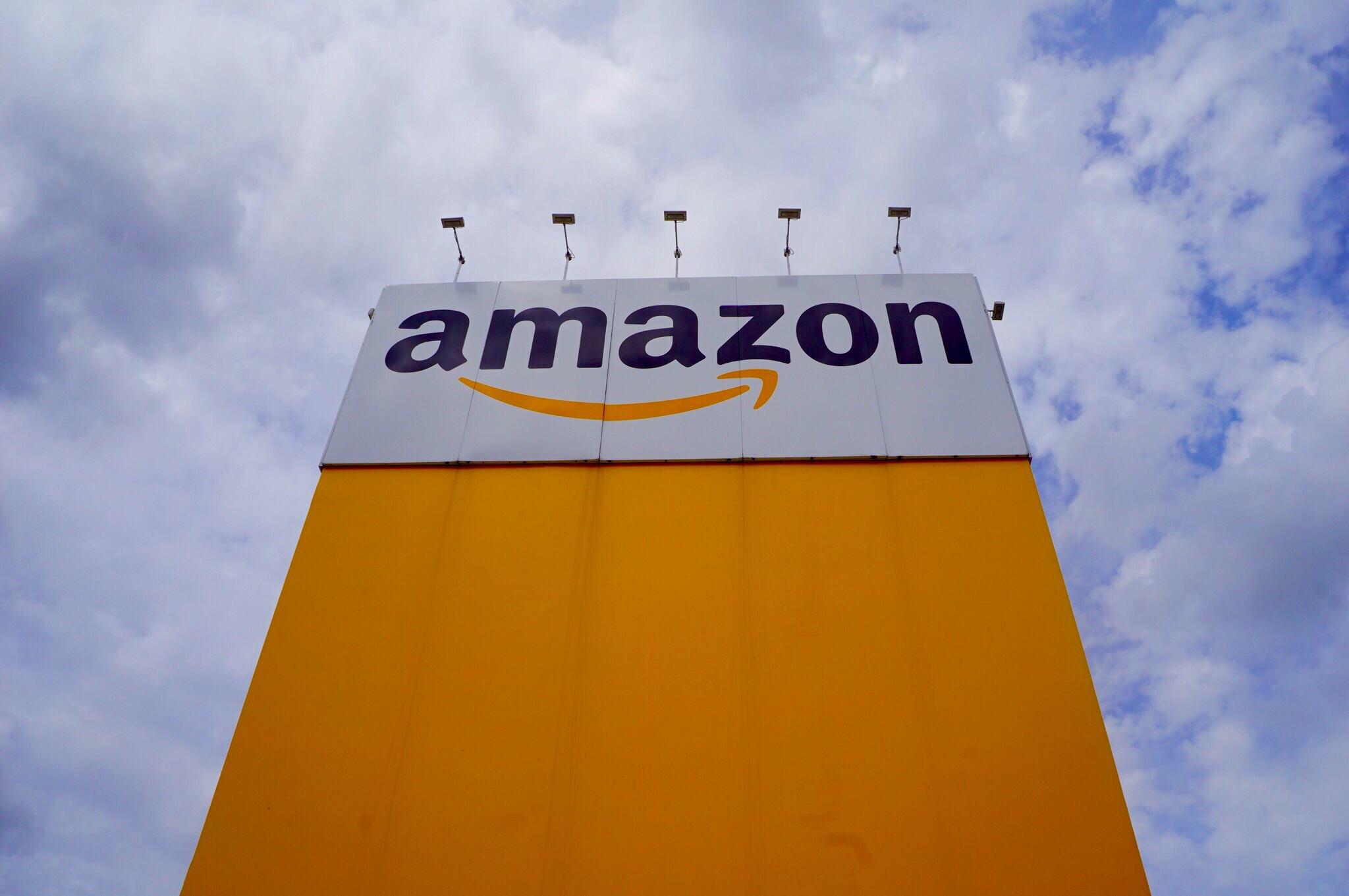 Amazon s accapare la quasi moitié du e merce aux Etats Unis