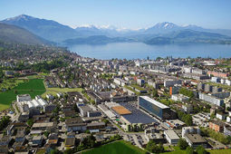 Zoug, la bourgade suisse devenue capitale de la Crypto Valley