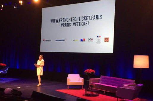 French Tech : A New York, Axelle Lemaire invite les entrepreneurs étrangers à s'installer en France