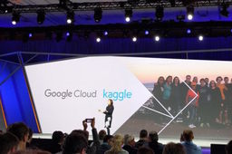 Google Cloud s'offre Kaggle, la plus grande communauté de data scientist au monde