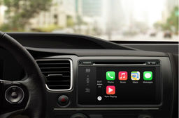 Digital technology shakes up the auto industry
