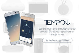 La start-up Tempow impose son rythme sur le marché du Bluetooth